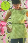 Amy Butler Anna Tunic Sewing Pattern